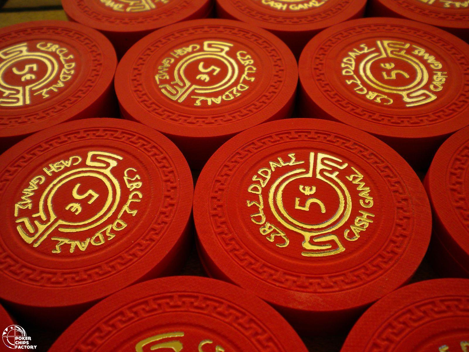 boutons pour les casinos en ligne