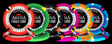 Arena Poker Camp - Boutique Pokers