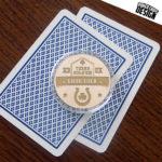 Card-Guard Poker - Good Luck