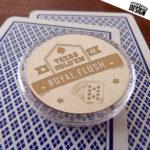 Card-Guard - Royal Flush