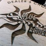 Dealer's Choice Kube - Blue Sands Resort